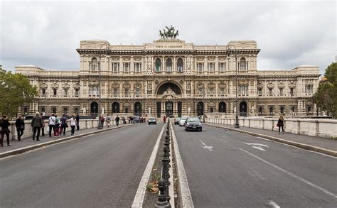 corte suprema italia supreme court of cassation italy