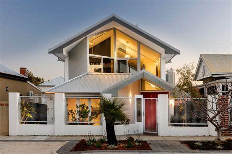 Modern Home Chatsworth By Perth Based Studio Cambuild Architectural House Design Perth
