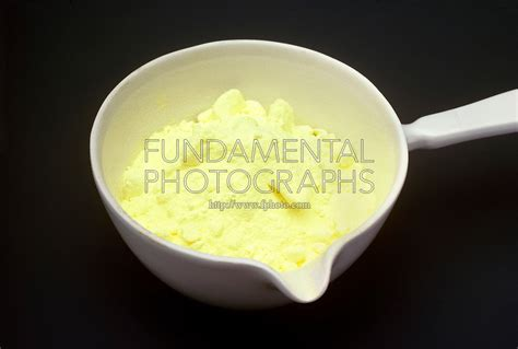 sulfur at room temperature science element sulfur fundamental photographs the of science