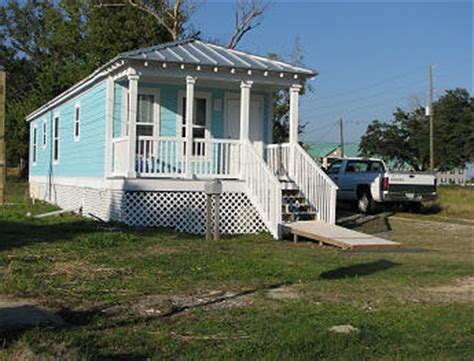 fema cottage mississippi cottage program ending leaves some without homes