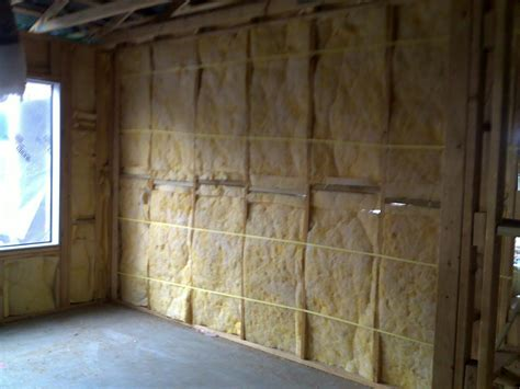 What Of Insulation For Garage Walls by Alexandh Montrose 32 Different Insulation For Heat And Sound