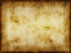 just an and worn parchment paper background texture