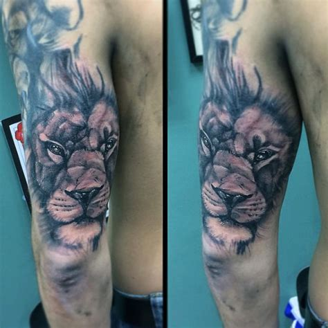 tricep tattoos for men 50 tricep tattoos for masculine design ideas