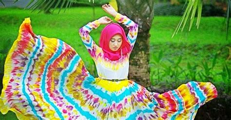 Berapa Multimeter berapa meter kain untuk fesyen skirt ala ala dian pelangi
