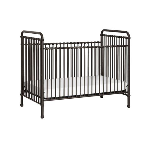 Iron Convertible Crib Best 25 Iron Crib Ideas On Pinterest Vintage Crib Cribs And Peppercorn Sherwin Williams