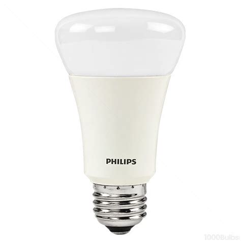 Philips Led 11 Watt led 11 watt a19 60w equal warm white philips