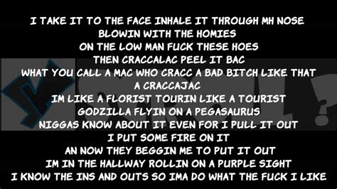 wiz khalifa lyrics wiz khalifa snoop dogg quot french inhale quot lyrics on