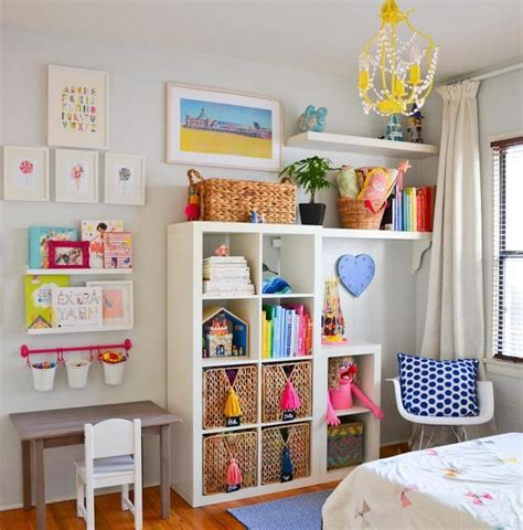 buntes kinderzimmer im skandinavischen stil einrichten - Kinderzimmer Im Skandinavischen Stil