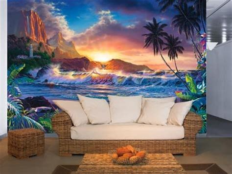 christian wall murals beyond hana s gate by christian riese lassen 8 sheet wall mural 254cm x 366cm