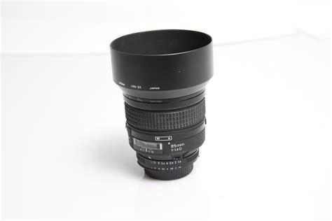 Lensa Nikon Af S 16 85mm nikon lens af 85mm f 1 4 d if oktarent