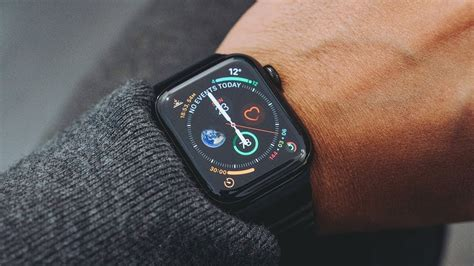 Apple Series 4 Of 6 by Apple Series 4 Review It S Definitely Worth It