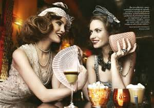 hairstyles from the great gatsby era great gatsby tiffany francis