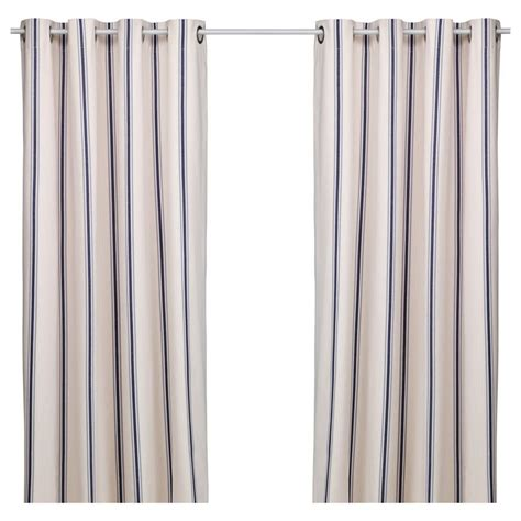 estrid curtains 1 pair ikea idea for curtain junk in kitchen uptown