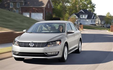 volkswagen passat silver volkswagen passat review and photos