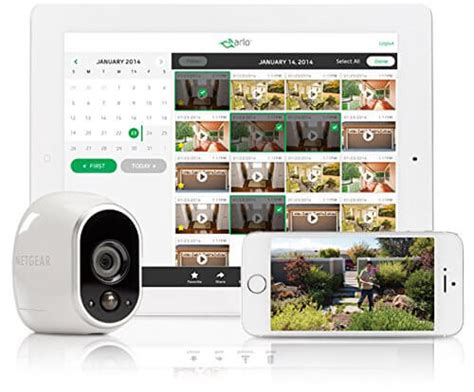 smart home systems reviews arlo smart home security camera system review insights