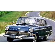 Opel Kapitan  Amazing Photo Gallery Some Information And