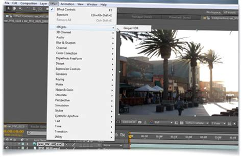 magic lantern workflow workflows for magiclantern hdr in after effects