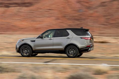 land rover car 2017 2017 land rover discovery car review