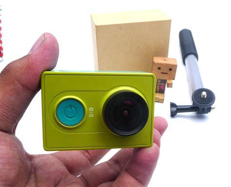 Tongsis Xiomi Yi jual actioncam xiaomi yi bekas jual beli laptop bekas kamera bekas di malang service dan