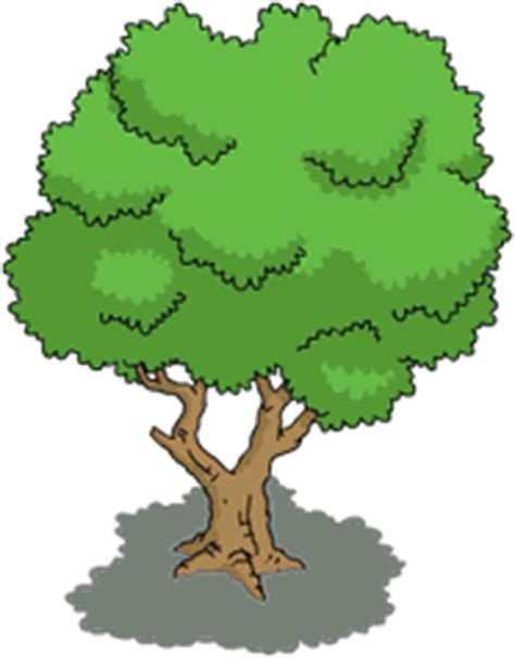 simpsons tree tree the simpsons tapped out wiki fandom powered by wikia