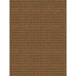 Home Depot Indoor Outdoor Rugs Foss Checkmate Taupe Walnut 6 Ft X 8 Ft Indoor Outdoor Area Rug C2bwc03pj3vh The Home Depot