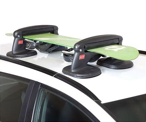 porta snowboard auto taco ski board portasci magnetico fabbri autorama