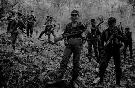 imagenes del movimiento zapatista de liberacion nacional ezln 30 a 241 os de rebeldia 3 191 c 243 mo empez 243 todo