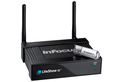 Projector Infokus Lite Show Iii infocus liteshow iii inliteshow3 projector
