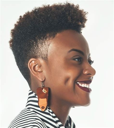 pictures of barber cuts for black women natural haircut style black women natural hairstyles