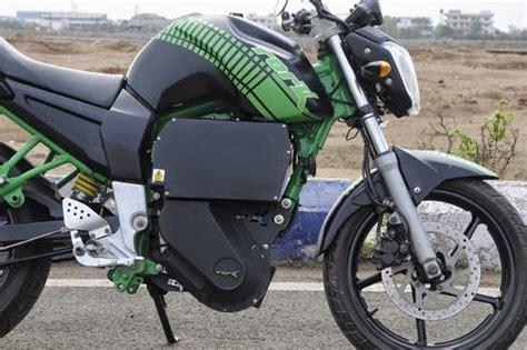 Baterai Yamaha Byson modifikasi otomotif indonesia