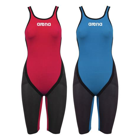 arena quot carbon flex quot s race suit go swim