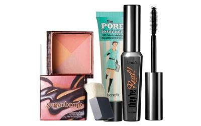 Cosmetics We Benefit by Fashion News