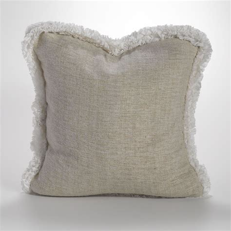 heavenly bed pillows couture dreams heavenly silk decorative pillows