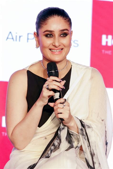 pictures kareena kapoor   product launch silverscreenin
