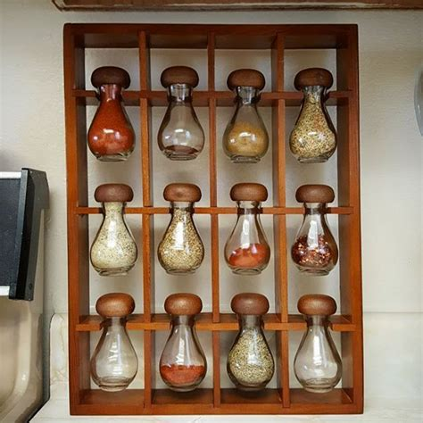 kitchen rack ideas spice rack ideas for the kitchen and pantry buungi com