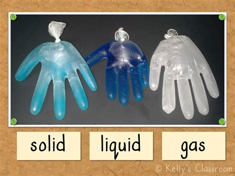 science  properties  matter kellys classroom