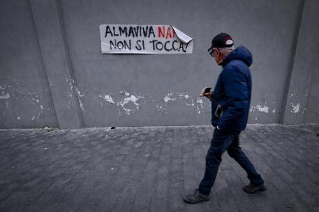 sede ansa roma almaviva sede roma vota no ad accordo 1 666 a rischio