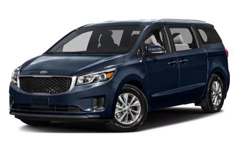 2019 Kia Minivan by 2019 Kia Sedona Redesign Price Specs Review
