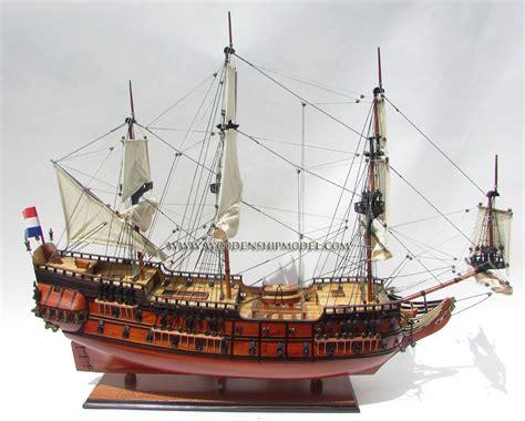 schip friesland model ship friesland