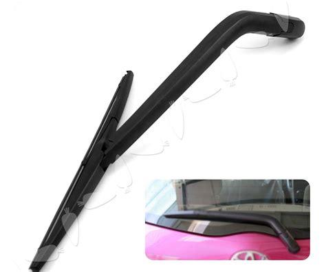 Wiper Arm Belakang Toyota Yaris rear window windshield wiper arm blade toyota yaris japanese type 1999 2005 ebay