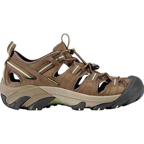keen womens hiking shoes keen arroyo ii hiking shoe womens