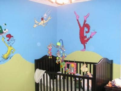 Dr Seuss Baby Room by Dr Seuss Baby Roomtheme