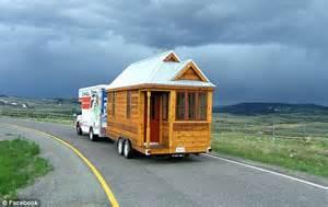 Tumbleweed Tiny House Company by Wanted Place To Park My Tiny House On Wheels Grad