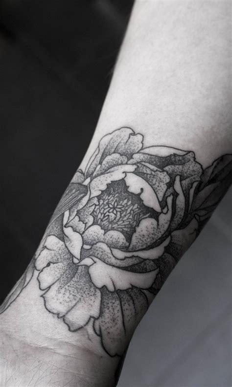 peony wrist tattoo 25 beautiful peony flower tattoos