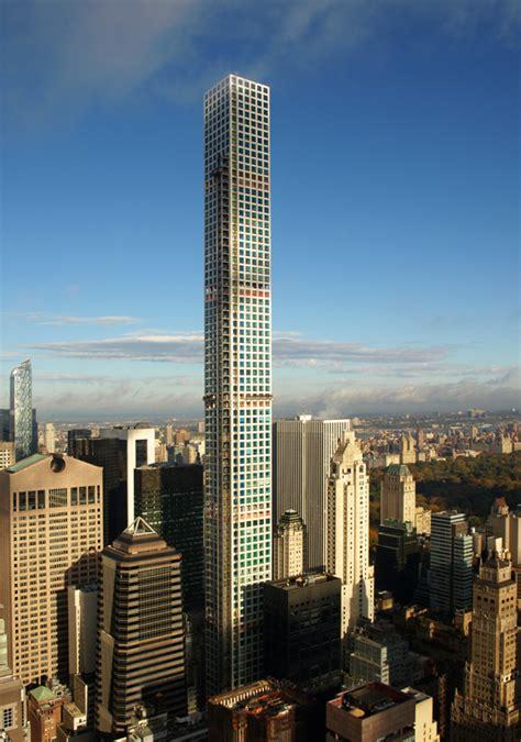 Penthouse Design by 432 Park Avenue The Skyscraper Center