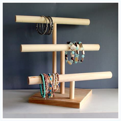 how to make a jewelry stand jeri s organizing decluttering news cool jewelry stands