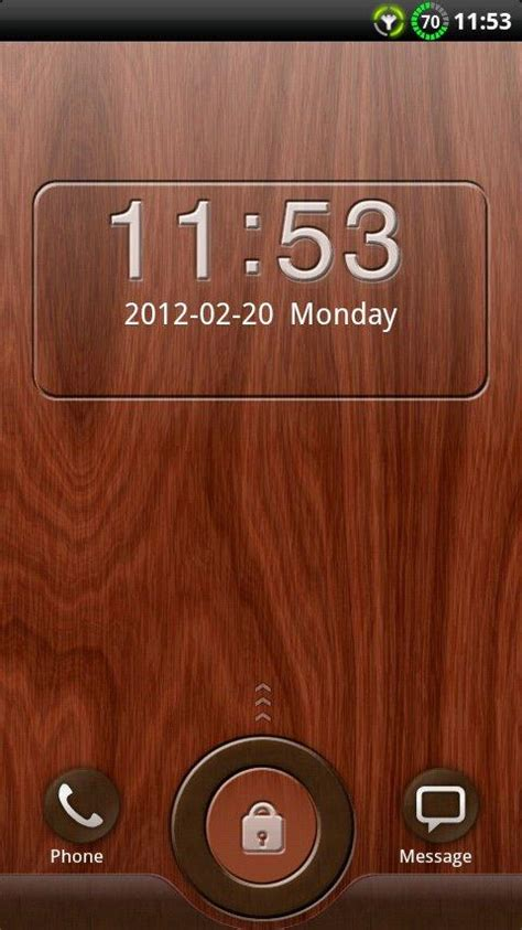 apps for woodworking go locker mahogany wood theme android apps on play
