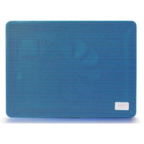 deepcool n1 slim notebook cooler blue n1blue canada