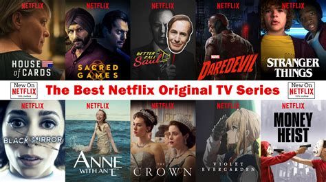 best top series the best tv shows to on netflix pc news