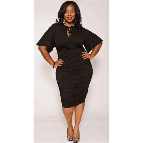 Style It Thisnext by Pin By On Beautiful Plus Size Black